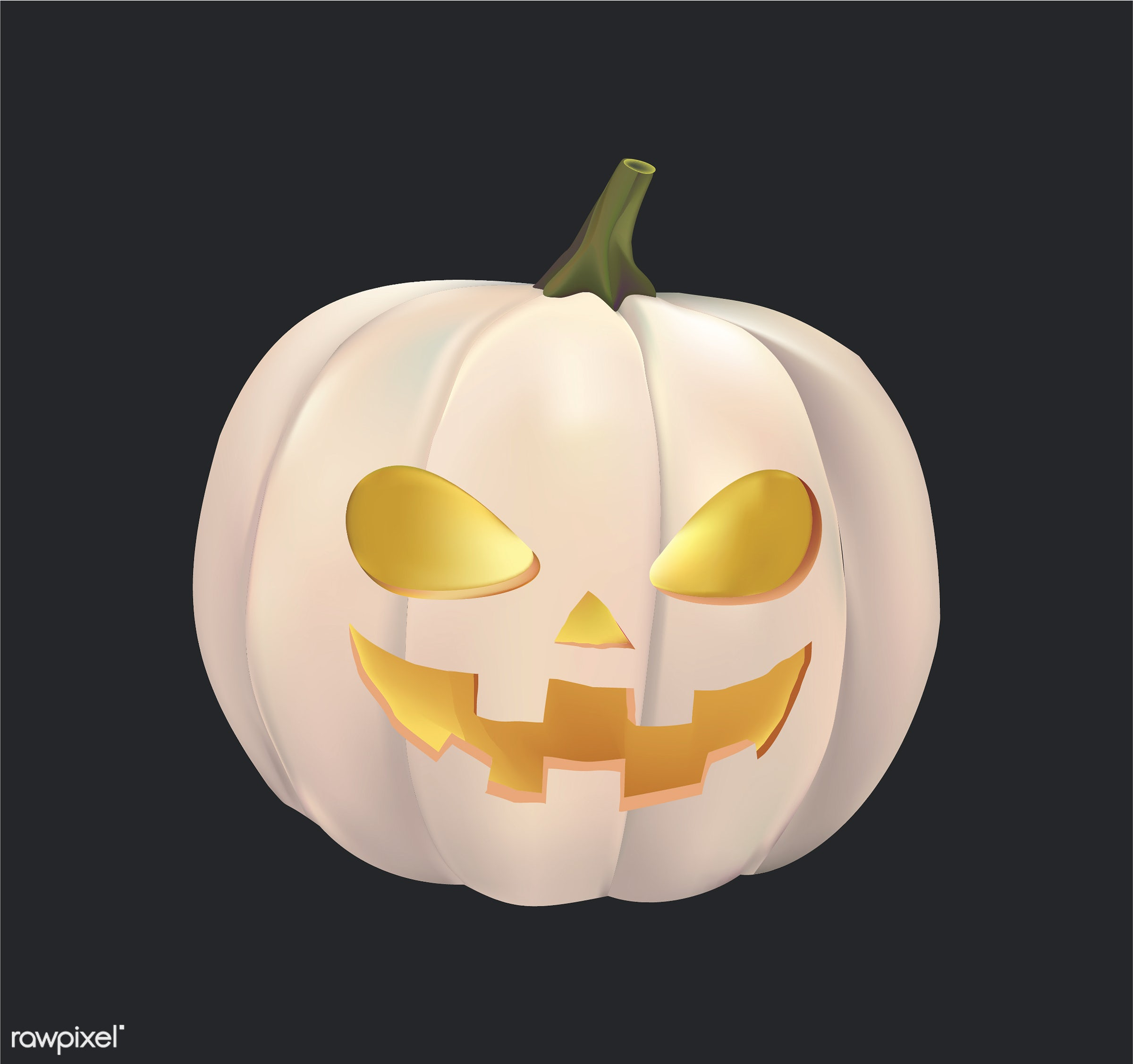 Halloween vector set - celebration, creepy, design, festival, ghost, graphic, halloween, holiday, icon, illustration,...