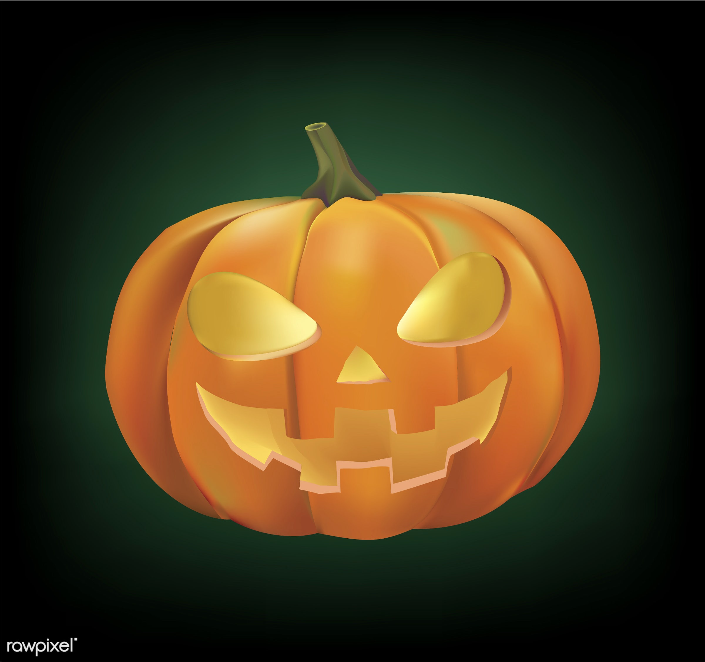 Halloween vector set - autumn, celebration, creepy, design, fall, festival, ghost, graphic, halloween, holiday, icon,...