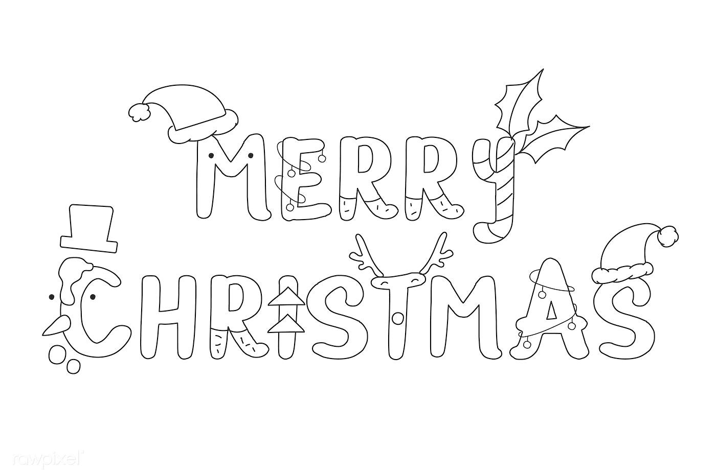Christmas wreath vector - ID: 291745