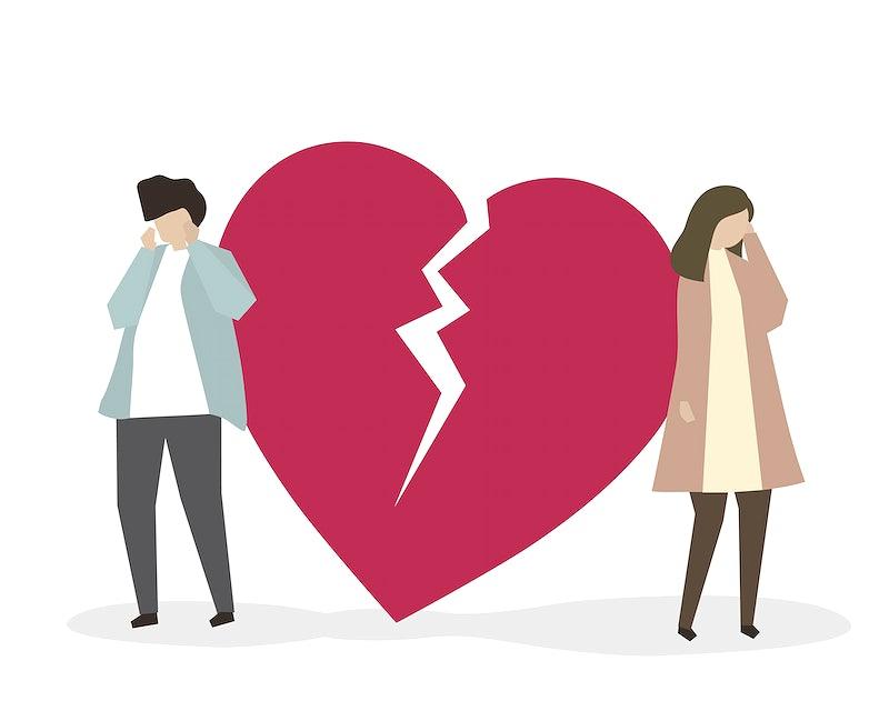 Làm sao để biết mình nên chia tay khi nào?