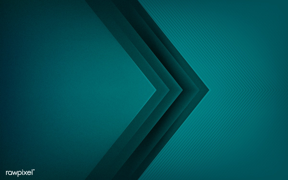 Abstract Background Design In Dark Green Free Stock Vector