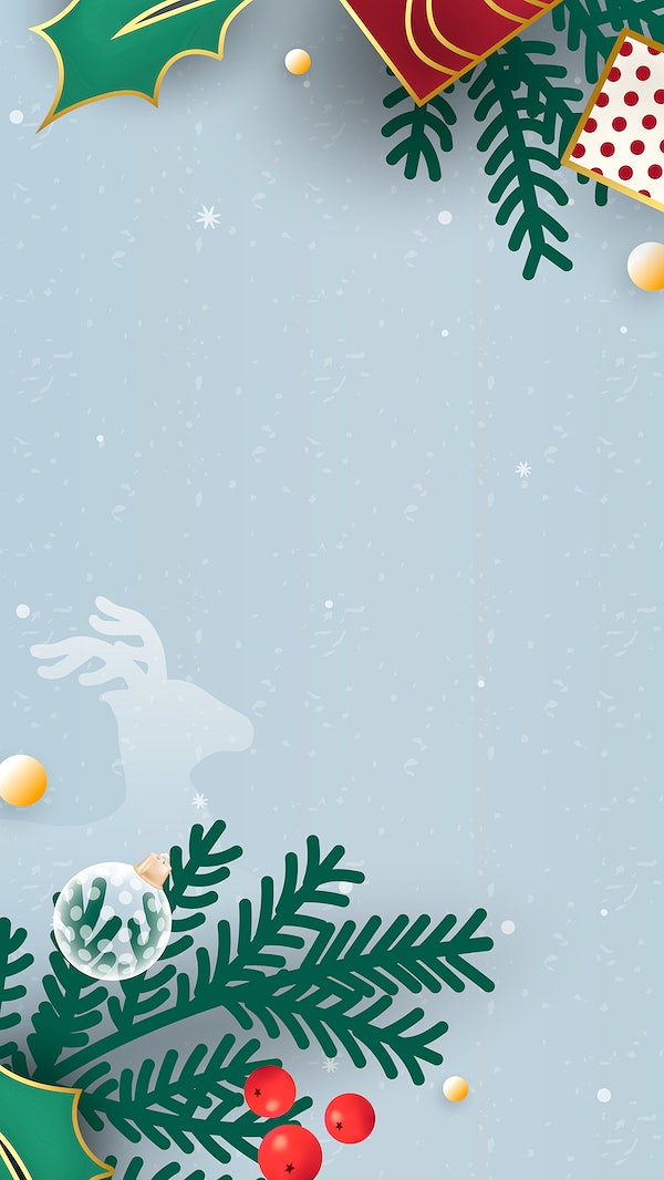 christmas background theme illustration royalty free vector 1229098 download premium vector of christmas doodle on light blue background