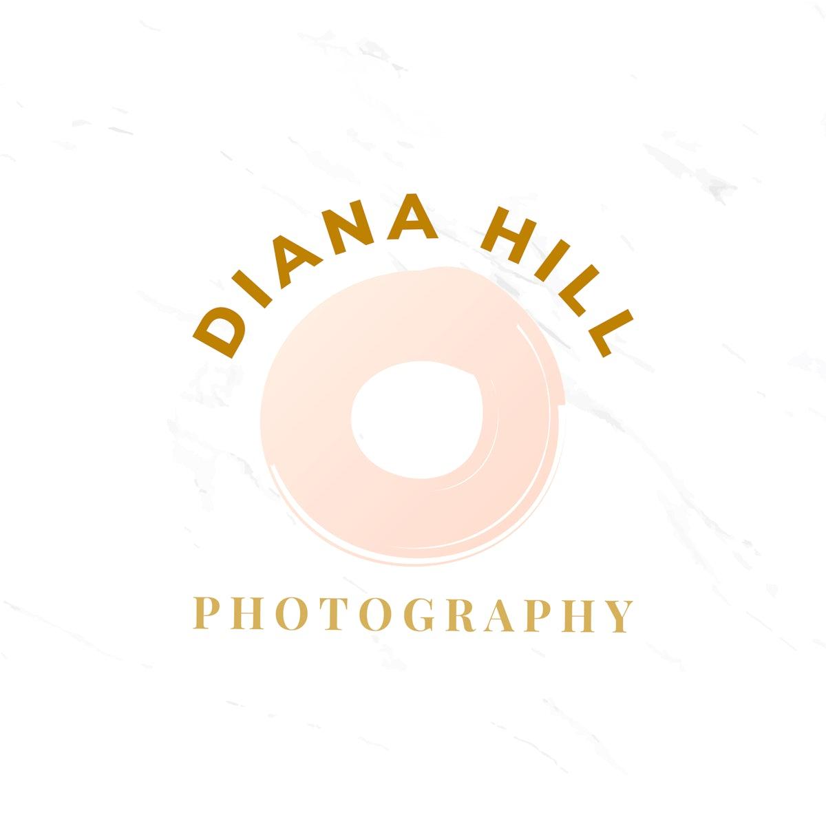 Photography Studio Logo Design Vector