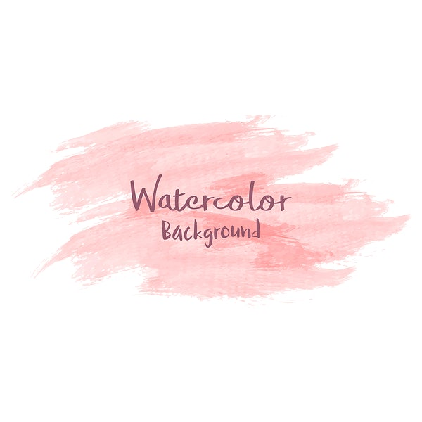 pastel peach watercolor background vector royalty free vector 540587 download premium vector of pastel peach watercolor background vector 540587