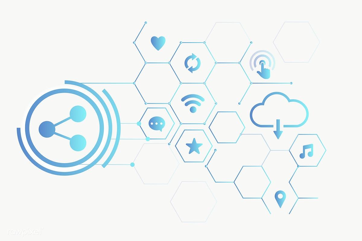 Cloud internet technology | Free transparent png - 593054