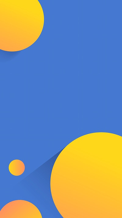 Colorful Bubble Background Royalty Free Stock Vectors | rawpixel