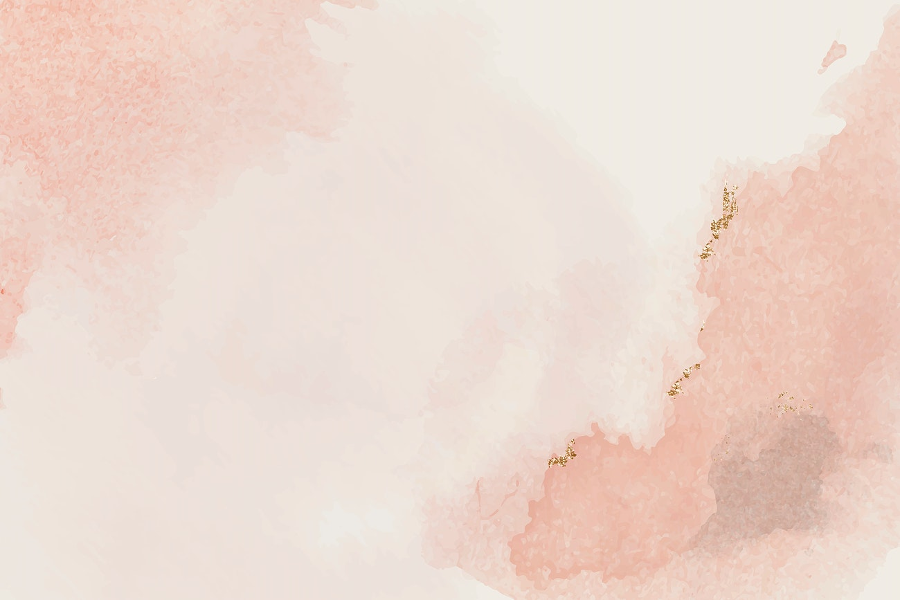 Pink Watercolor Background Royalty Free Vector 1201197