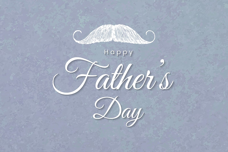 Happy Father's Day Royalty Free Stock Vectors | rawpixel