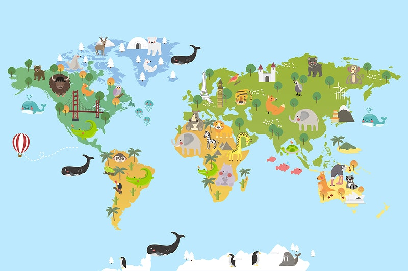 Map Pin In A Map Free Vector Instantshift Beautiful Free: Illustration