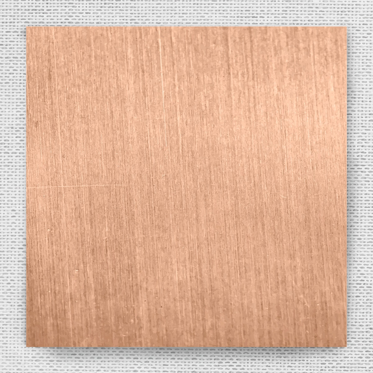 Brown wooden textured background vector
