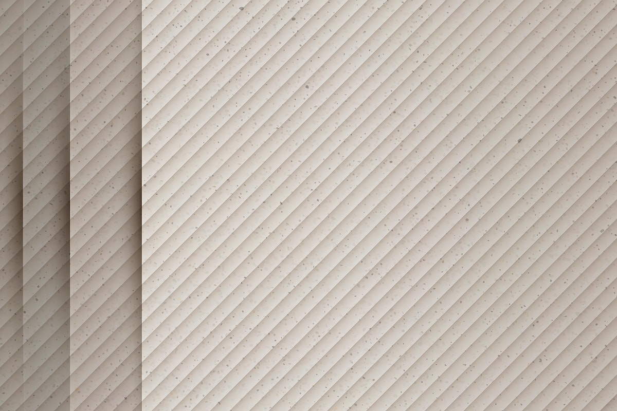 Simple beige technology background template vector