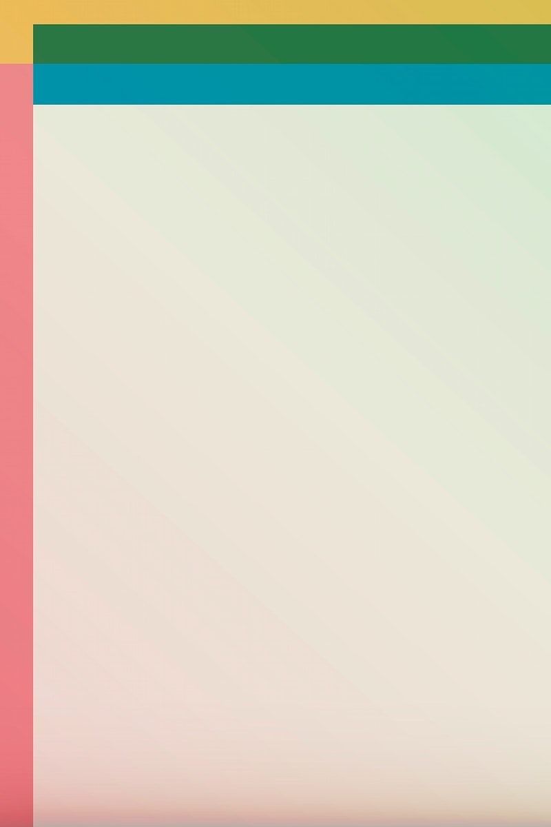 Colorful stripe gradient background vector