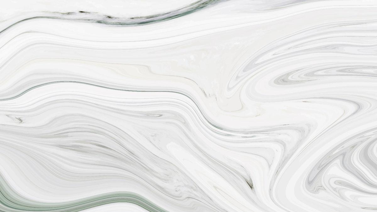 Fluid marble texture wallpaper vector