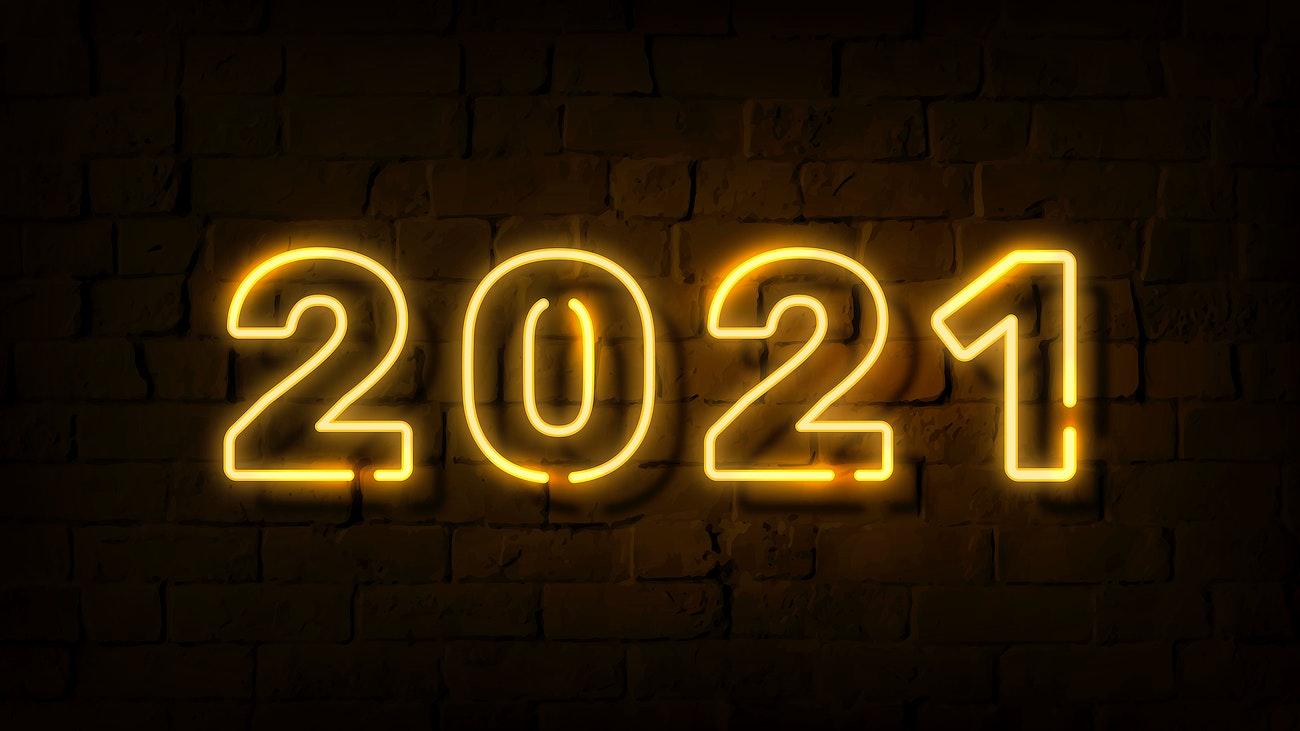 Bright 2021