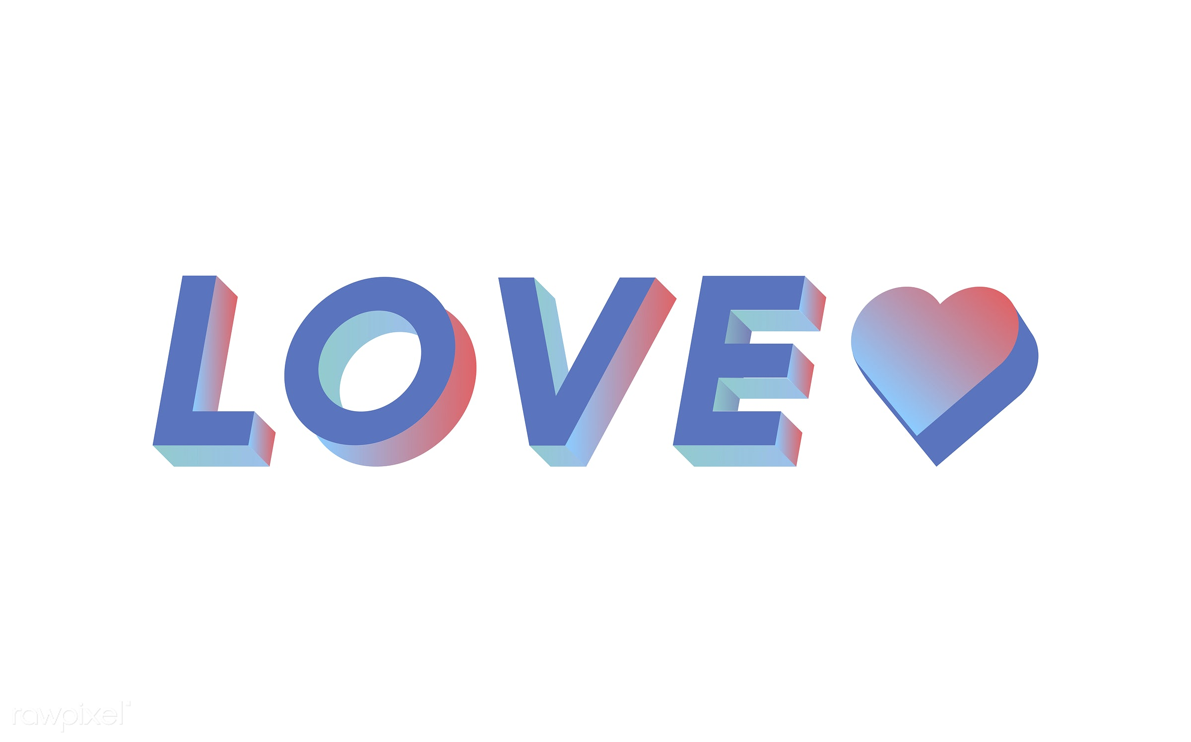 3d, blue, colorful, graphic, illustration, in love, love, neon, romance, three dimensional, valentines day, vector, white,...