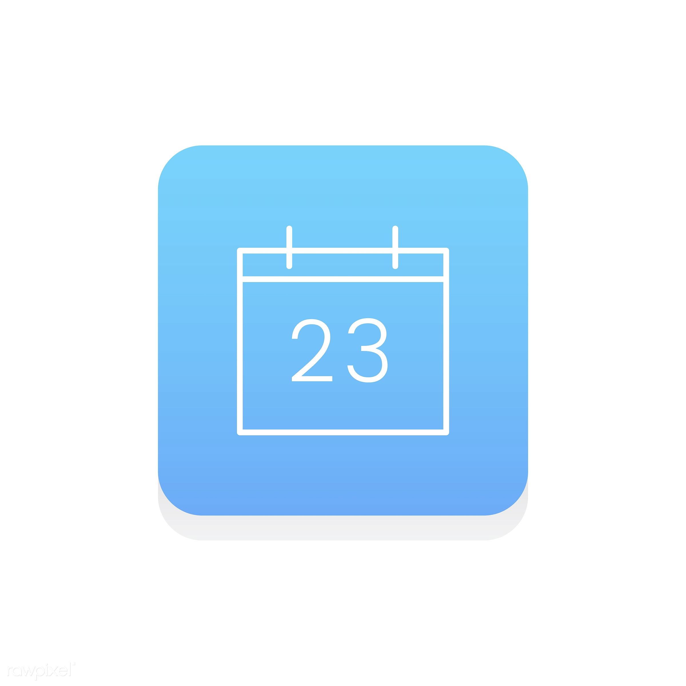 calendar, design, flat, graphic, icon, illustration, isolated, layout, style, symbol, vector, web, website, click, copy...