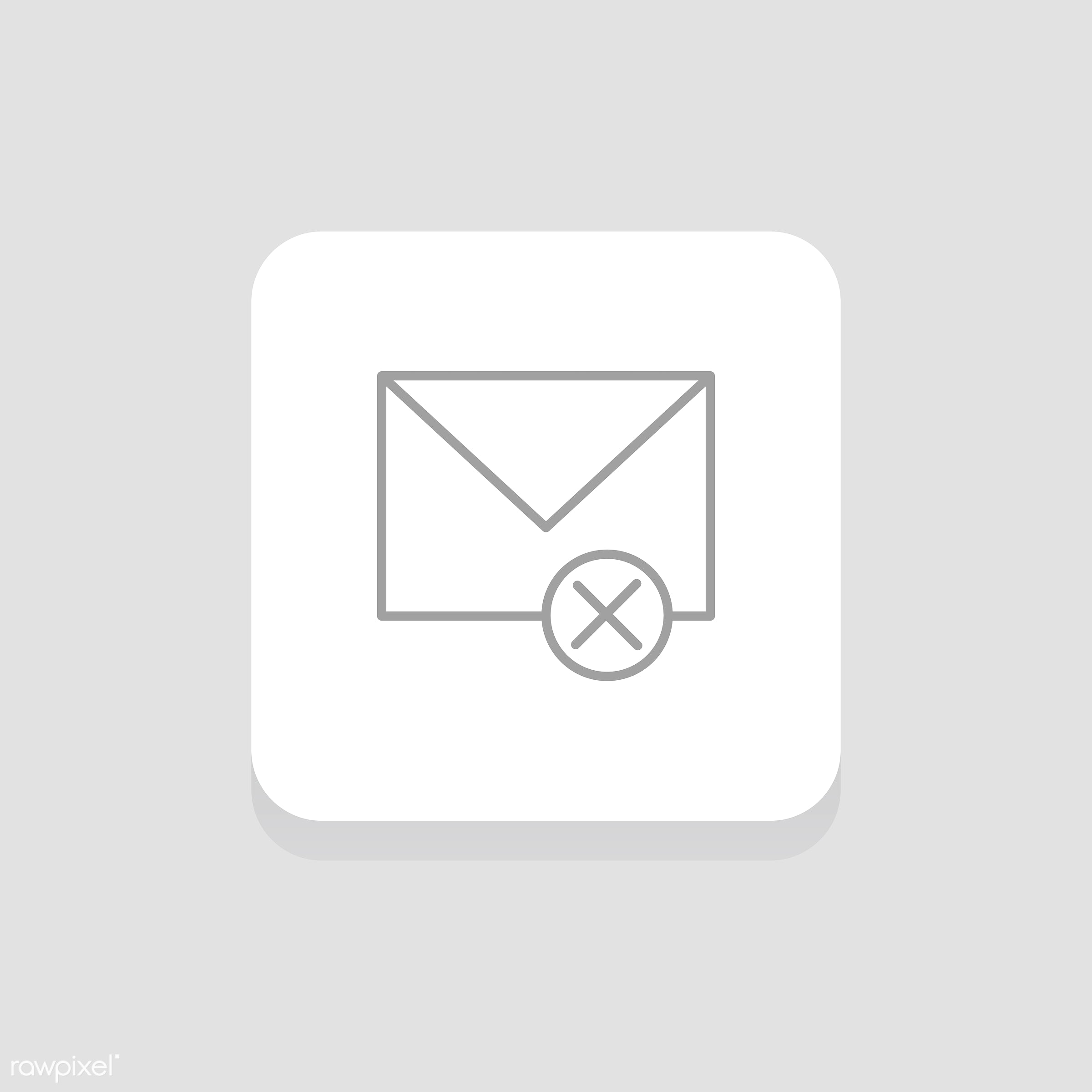 Vector of letter icon - design, flat, graphic, icon, illustration, isolated, layout, style, symbol, vector, web, website,...
